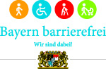 Brauereigasthof Maierbräu - barrierefrei, wir sind dabei