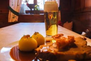 Brauereigasthof Maierbräu Altomünster Servicekraft